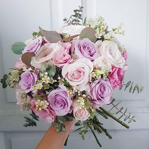 Sharry The Flower Godmother
