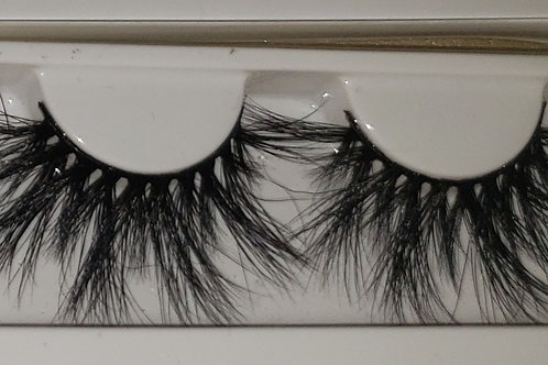 Shelby Mink Lashes