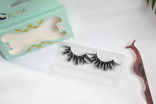Chanel Mink Lashes