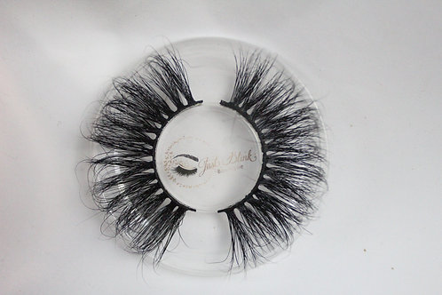 Stacey Mink Lashes