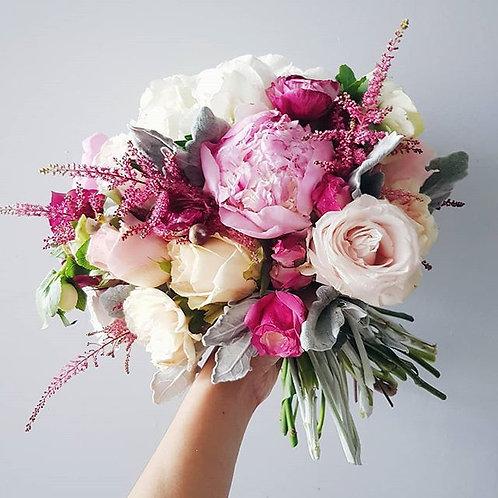 Selda the flower godmother tfg Singapore florist