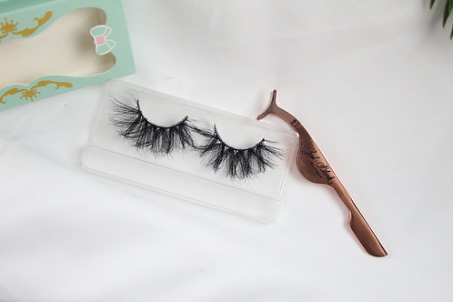 Melody Mink Lashes