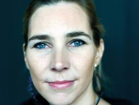 Interview: Ann-Cecilie Larsen