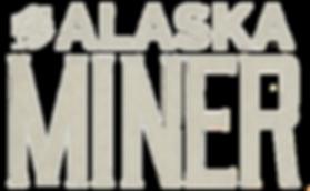 The Alaska Miner Magazine Logo.png