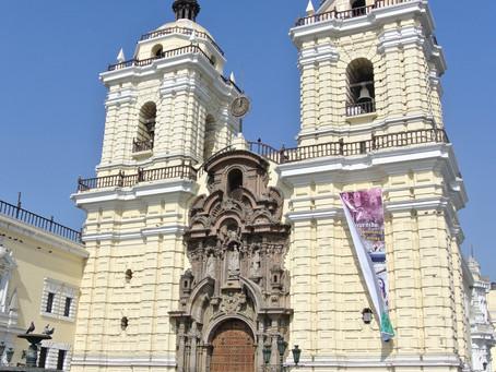 Lima - la suite... et fin