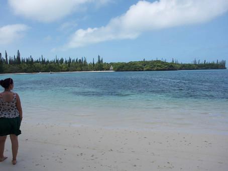 Nouvelle-Calédonie - Nouméa, l'île des Pins & Cook !