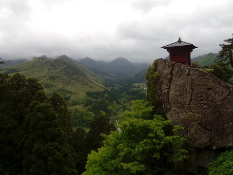 Japon 5 – Yamadera & Nagano