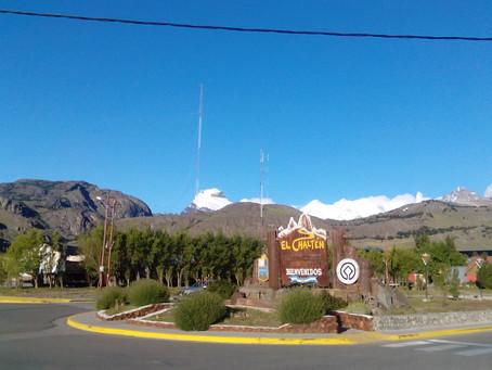 El Chalten ! 30 ans aux pieds du Cerro Fitz Roy & du Cerro Torre