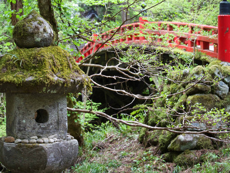 Japon 4 – Hirosaki & Tsuruoka
