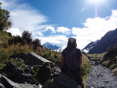 Nouvelle-Zélande - Episode 3