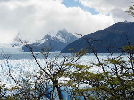El Calafate & El glaciar Perito Moreno