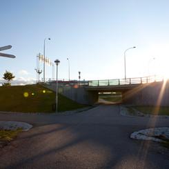 Linköping GC-väg