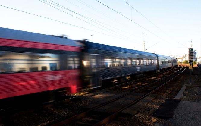 Tåg&pendeltåg