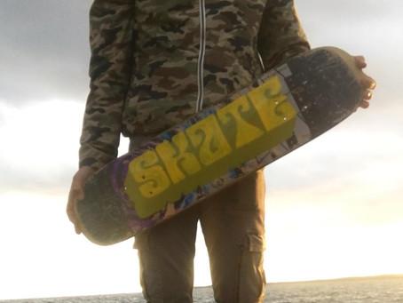 Recy-Skate 3