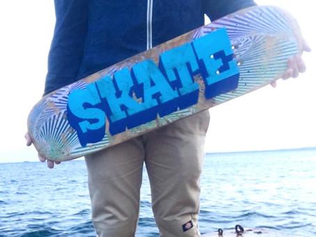 Recy-Skate 2