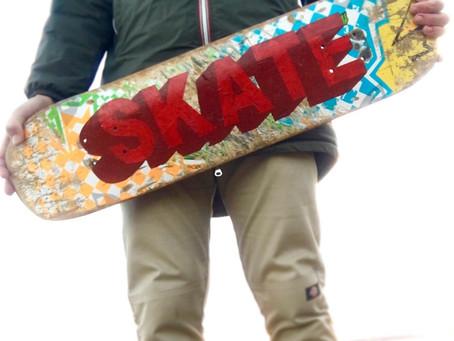 Recy-Skate