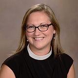 Rev. Natasha Stewart