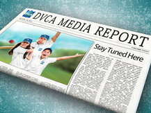 DVCA Media Report: March 9 and 10, 2019