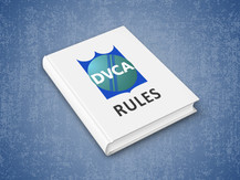 DVCA Rule Changes