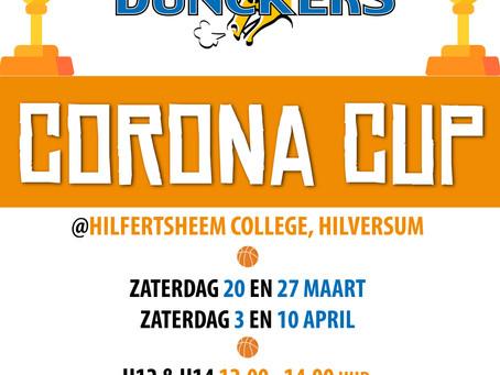 De Dunckers Corona Cup