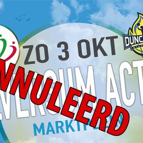 Hilversum Actief GEANNULEERD
