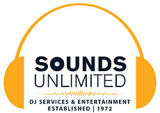Sounds Unlimited logo photo - DJ services & entertainment