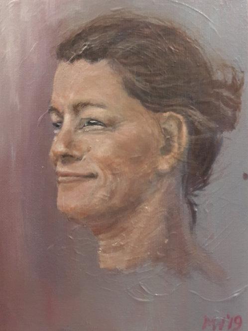 Portret Inge