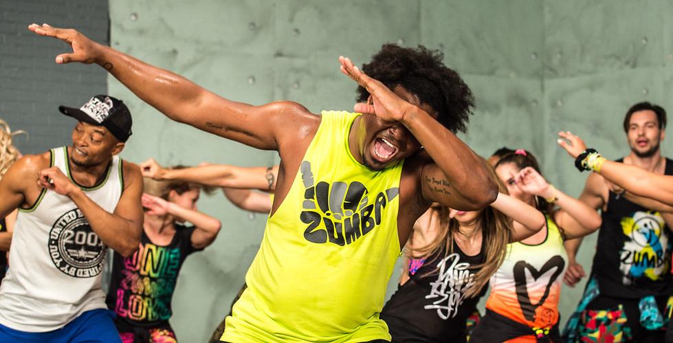 DANCE PASSION FITNESS STUDIO