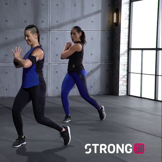 STRONG 30