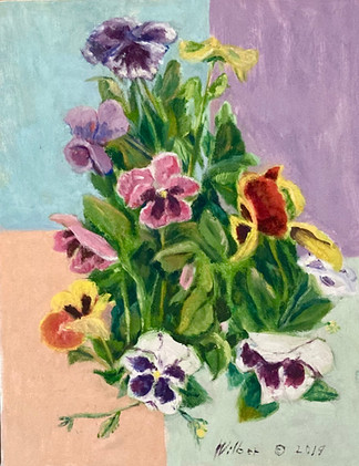 Pansies for Andy_1