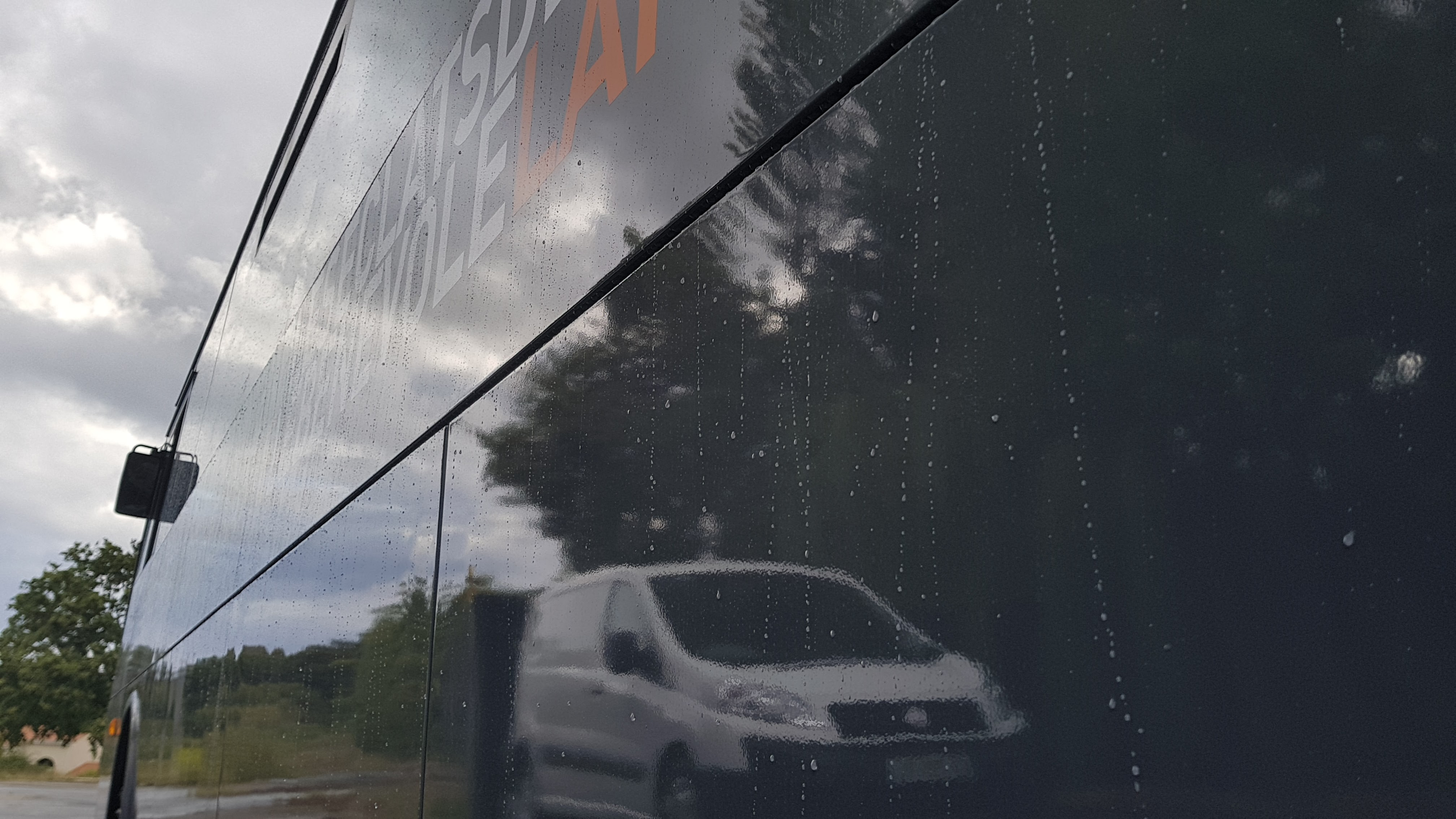 Transports Urbains LAVALLOIS
