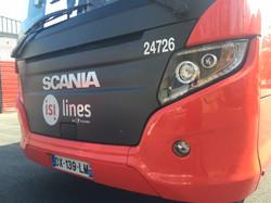 Scania ISILINES