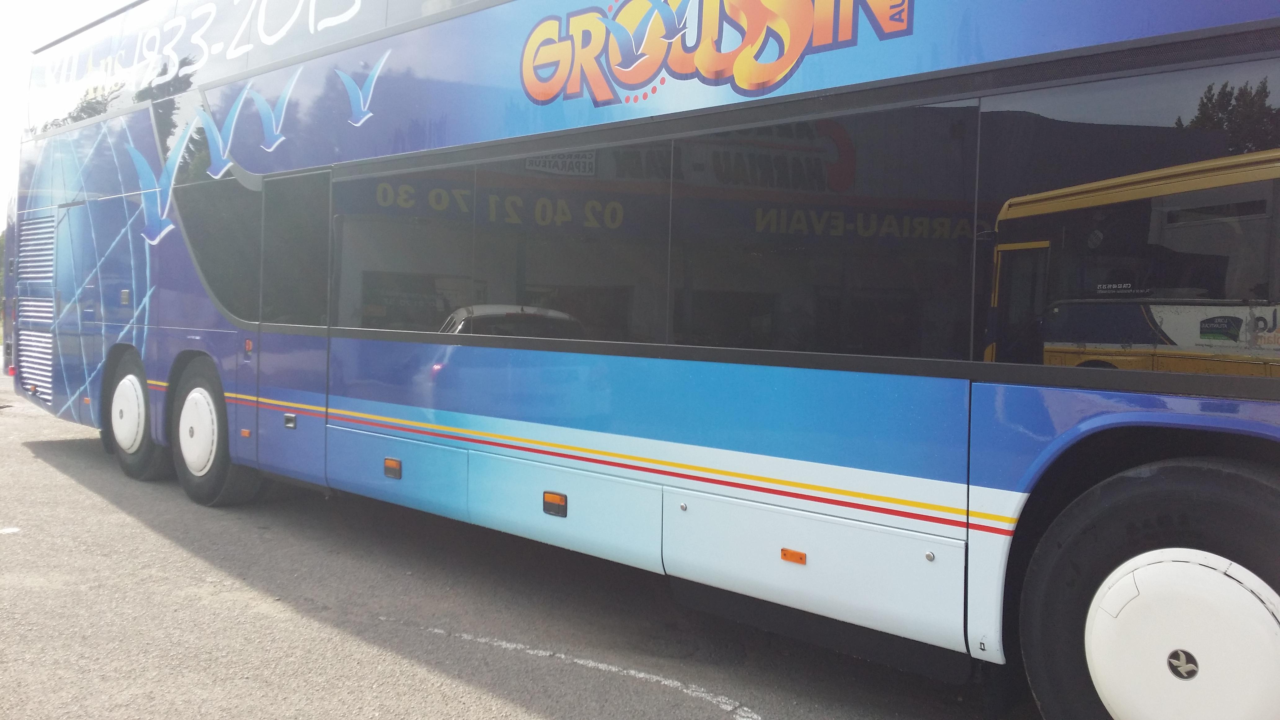 Autocars Groussin