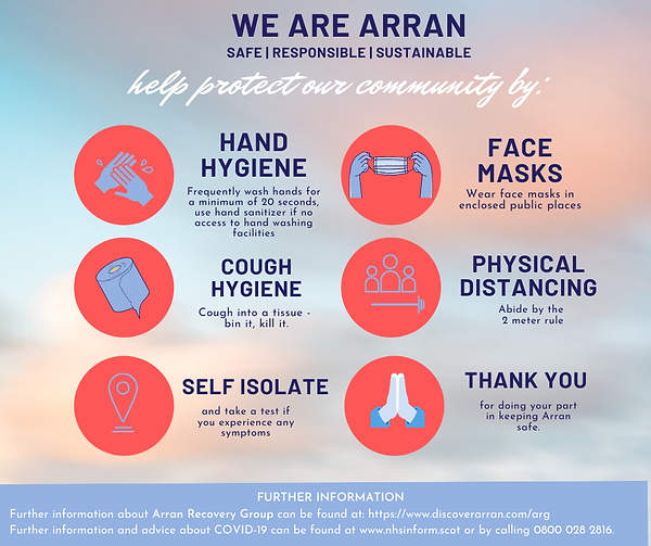 we are arran.png