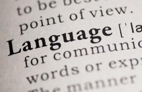 Choosing Our Words