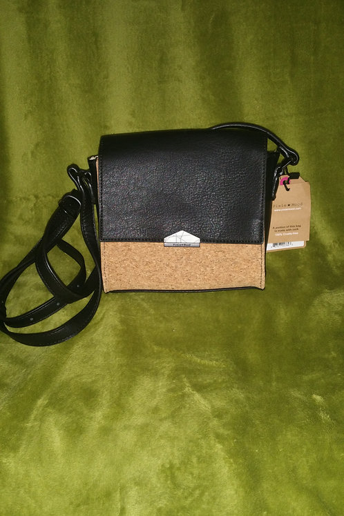 Bag black small