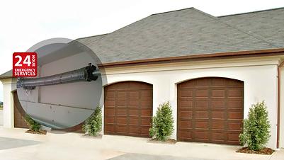 garage door spring