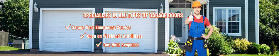 garage door repair service long island ny