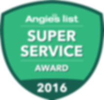 super service award angies list