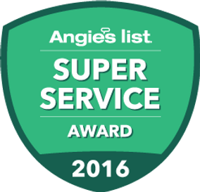 angies list garage door reviews