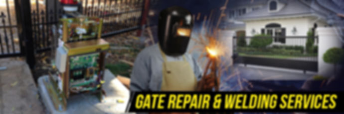 rolling gate installation ny