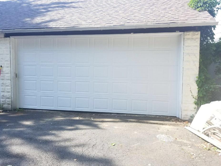 Garage Door Installation - New Garage Door Long Island