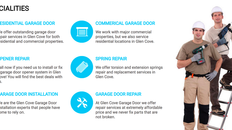 BY J.Z  CONTENT = HOW TO FIND THE BEST GARAGE DOOR REPAIR IN NEW YORK, LONG ISLAND, WESTCHESTER &amp