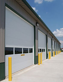 long island commercial garage door