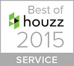 Houzz loves us