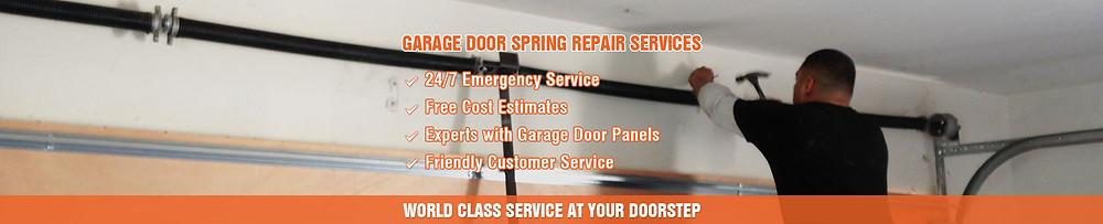 garage door company westchester ny