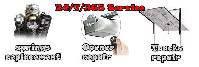 Bethpage Garage Door Service