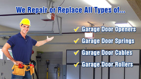 Garage Door Installation Suffolk County | Suffolk County Garage Doors