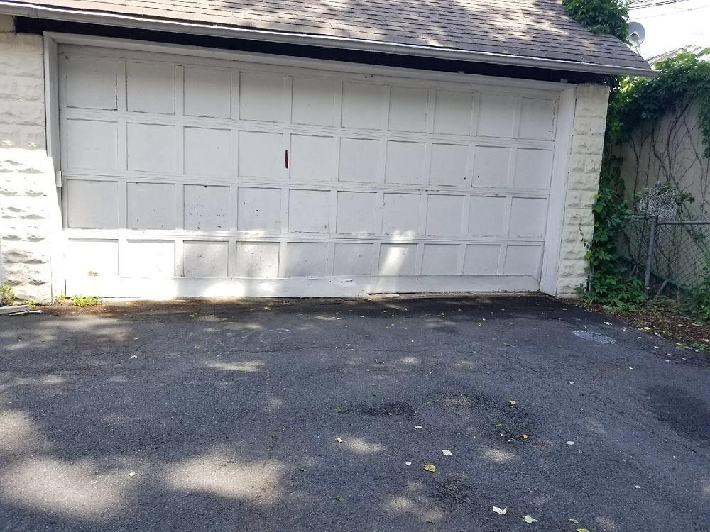 garage door repair jerichho