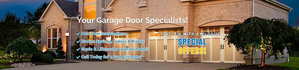 garage doors nassau county